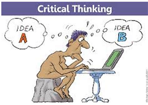 What is the difference between analytical and critical thinking skills